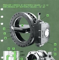 Image of Ad Butterfly Valves  Page 2