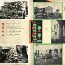 Image of Inside Christmas Card--page 2