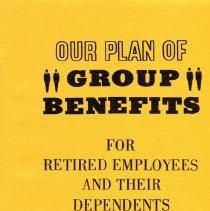 Image of 1996.34.13 - Handbook, employee