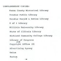 Image of 1999.13.23 - list