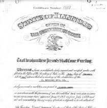 Image of company name change forms--copy  1924