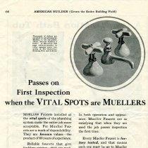 Image of 2000.19.11 - advertising