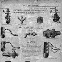 Image of Advertisements Mueller Co. 1897