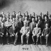 Image of Photo Salesmen  1909