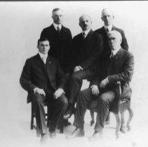 Image of Photo  Group Portrait