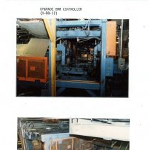 Image of Capital Budget Study page 21   Upgrade BMM Controller