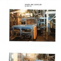 Image of Capital Budget Study page 22  Upgrade BMM Controller
