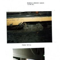 Image of Capital Budget Study page 29  Rebuild Carrier Shaker
