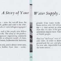 Image of Booklet Watertown USA  pages 2 & 3