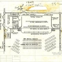Image of 1999.29.41 - Blueprint