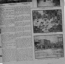 Image of 2001.31.8 - Newspaper