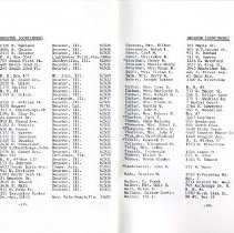 Image of Directory pages 17 & 18