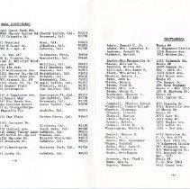 Image of Directory pages 3 & 4