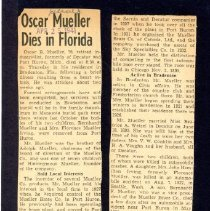 Image of 1995.4.81 - Newspaper