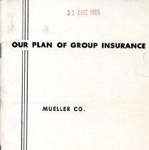Image of 2002.2.11j - Booklet