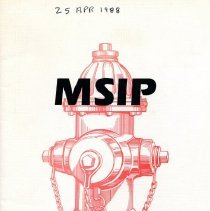 Image of 2002.2.16 - Booklet