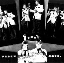 Image of The Varju Brothers