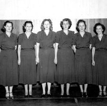 Image of Women's Bowling Team