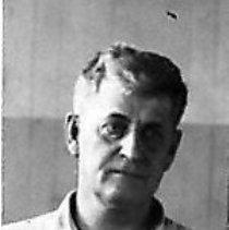 Image of Mueller Employee C.G. Auer