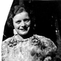 Image of Margaret Behrends