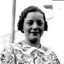 Image of Mueller Employee Margaret Behrends