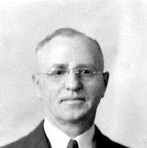 Image of Mueller Employee H.C. Cameron