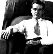Image of Mueller Employee C.M. Cornelius