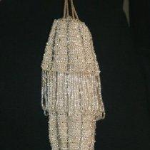 Image of Bead & crochet evening bag
