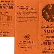 Image of 2002.2.48 - Handbill