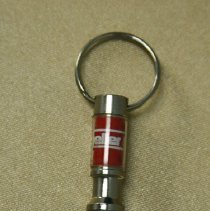 Image of Promotional Key Ring