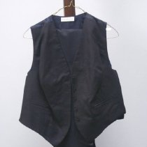 Image of Vest and Pants for Riding    Jane Mueller