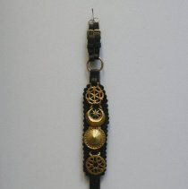Image of Decorative Harness Piece   Jane Mueller