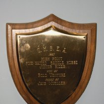 Image of Plaque