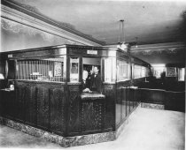 Image of First National Bank of Escondido interior