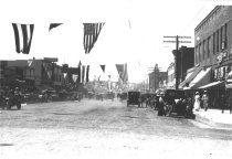 Image of Grand West from Kalmia. ca. 1910