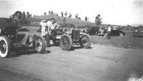 Image of Escondido Raceway, ca. 1940