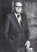 Image of Lloyd Mitchell, portrait