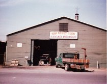 Image of Tom Bandy & Son Blacksmith Shop