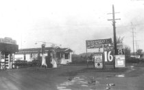 Image of Lukes Golden State Service Station