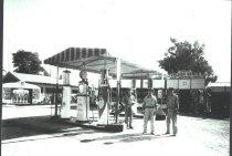Image of Luke's Golden State Service station