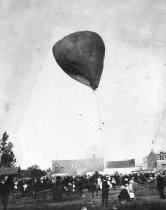Image of balloon first Grape Day