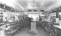 Image of Baldridge drung interior