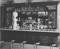 Image of Baldridge Drug soda fountain