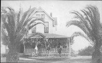 Image of Palma Vista Ranch house