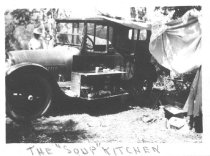 "Image of Auto camp-""The Soup Kitchen"""