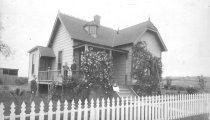 Image of Baldridge house