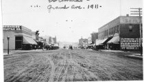 Image of Escondido - Grand Avenue, 1911