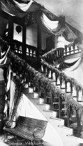 Image of Hotel Escondido Staircase