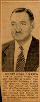 Image of Newspaper - 1981.003c.0019