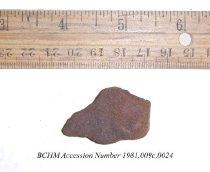 Image of Pot, Crock - 1981.009c.0024